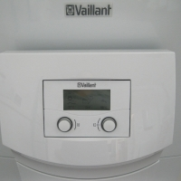 Tepelné čerpadlo vzduch/voda s venkovní jednotkou geo THRM VWL